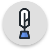 Quill Icons